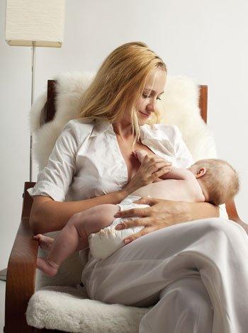 Adelgazar después del embarazo