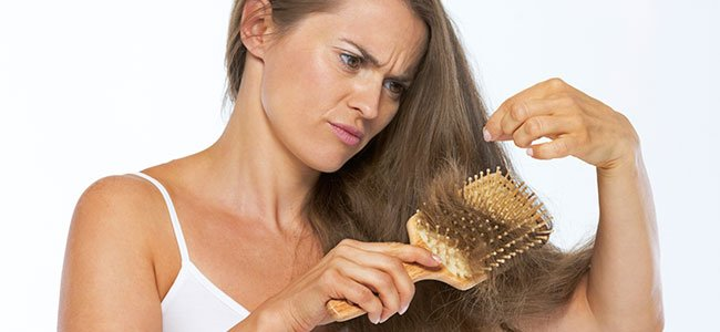 Uñas y cabello durante embarazo