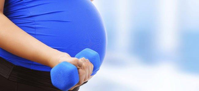 Deportes buenos y malos para la embarazada