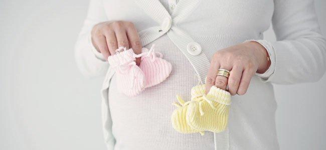Embarazo gemelar hasta la semana 37