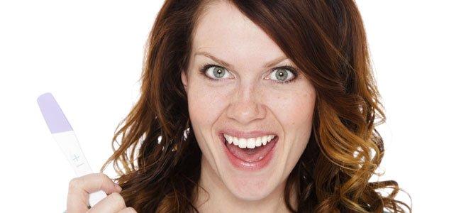 La risa beneficia al embarazo