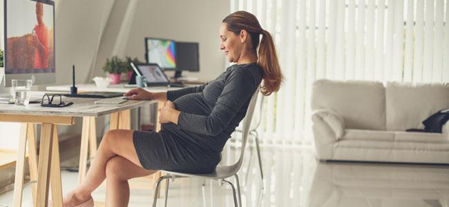 Trabajo embarazada