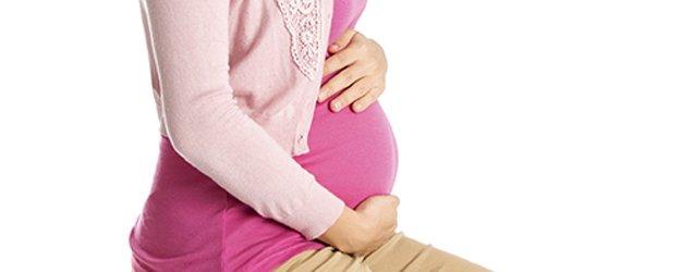 Menús semanales para el cuarto mes de embarazo.