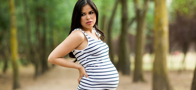 Emociones negativas en el embarazo afectan al bebé