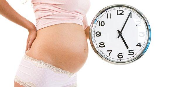 Miedo a estar embarazada y al parto