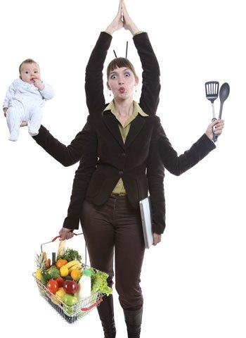 El valor de las madres