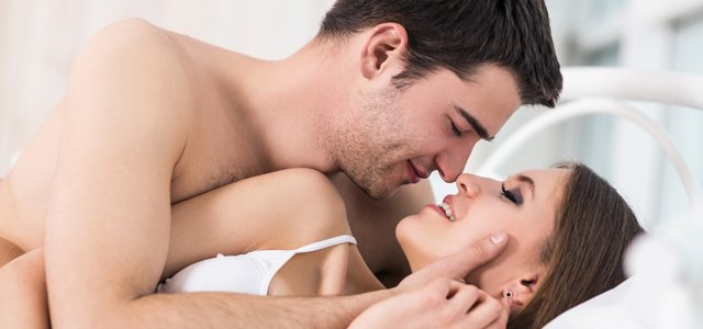 Relacion sexual despues del parto