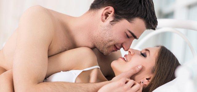 Cuándo tener sexo tras dar a luz