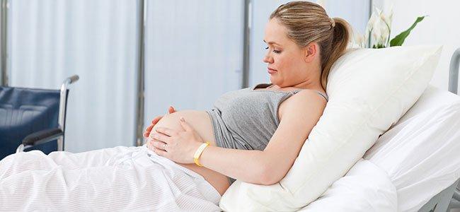 Posición durante el parto
