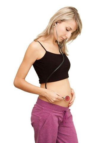 Segundo mes de embarazo