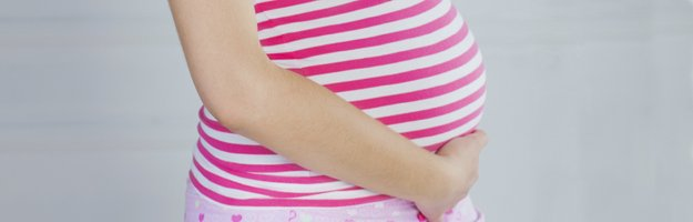 Menú para la semana 24 de embarazo.