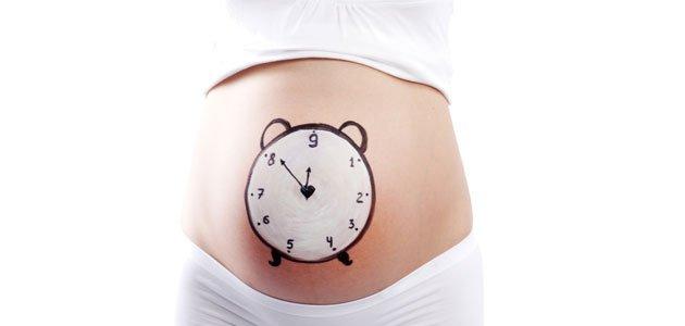 El tapón mucoso en el embarazo y en el parto