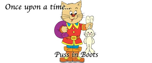 Puss In Boots. Cuentos Tradicionales En Inglés Para Niños