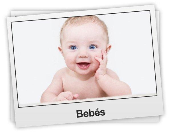 Bebés: la revista para tu bebé recién nacido