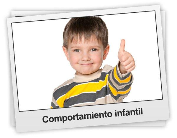 Comportamiento infantil. Límites, malas costumbres, miedos de los niños