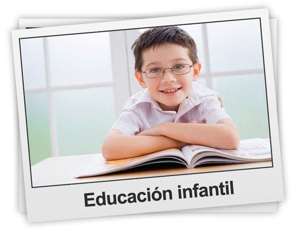 Educación infantil. Consejos educacionales para padres y madres de bebés y niños