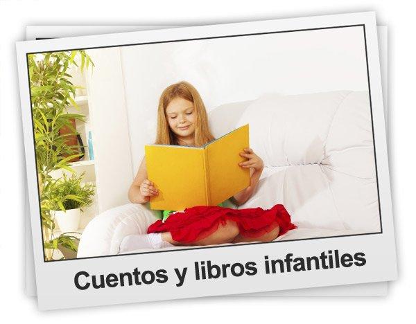 Cuentos infantiles para educar a los niños. Libros para padres y madres sobre salud y educación infantil.