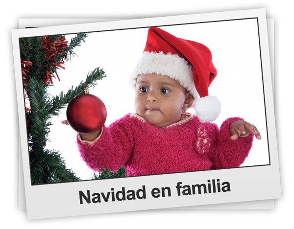 Navidad con niños. Decoración, cuentos, recetas, regalos, villancicos navideños