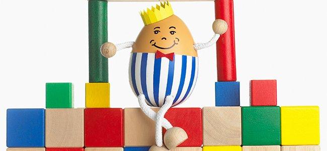 Canción de Humpty Dumpty