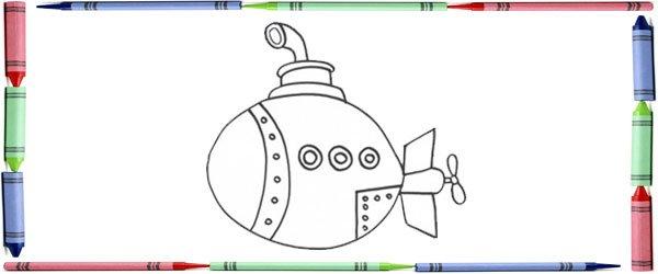 Dibujos Para Colorear Con Ninos Para Aprender