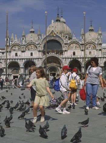 Información util de Venecia