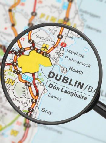 Información útil antes de viajar a Dublín