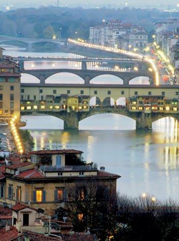 Viajar a Florencia con niños