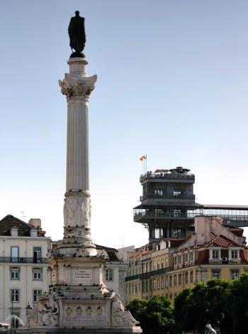 Información sobre Lisboa