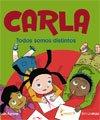 Carla 5. Libro sobre Derechos del niño
