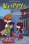 Libros para niños: Krippys 4. El refugio de los monstruos