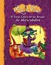 Makia Vela. El gran libro de las brujas