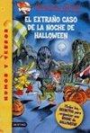 Libros para niños. El extraño caso de la noche de Halloween