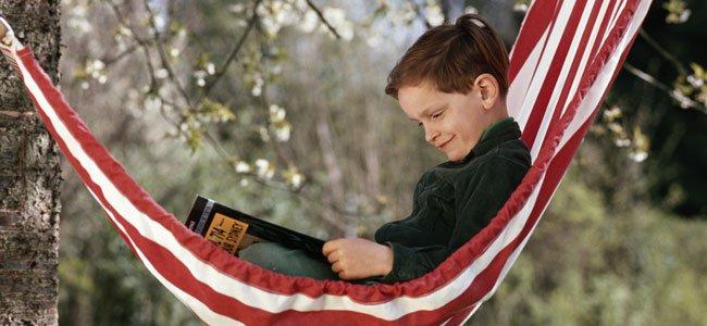 Cómo incentivar a los niños en la lectura