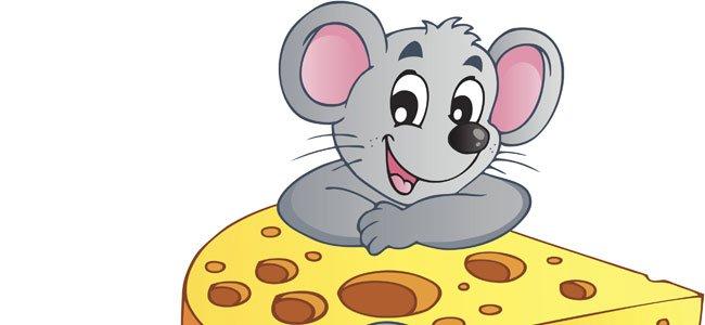 los ratones revoltosos