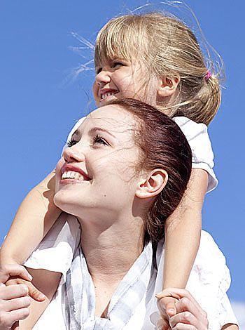 Perfil astrológico de las madres Piscis frente a los hijos