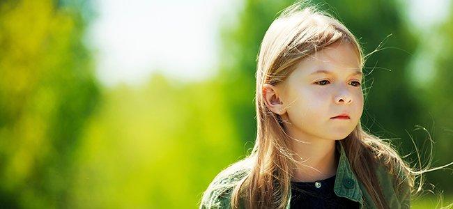 Cómo detectar el maltrato infantil
