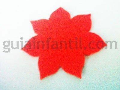 Anillo flor 3