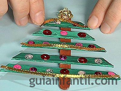 árbol de lentejuelas 4
