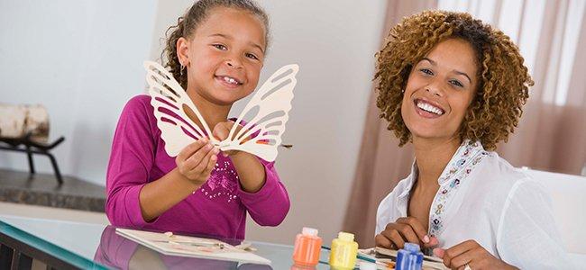 Manualidades infantiles para niños de 8 años