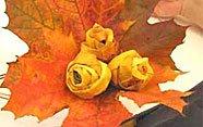 Ramo de otoño