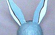 Gorro de conejo