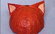 Gorro de gato