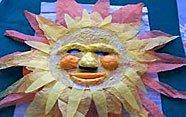 Máscara de Sol