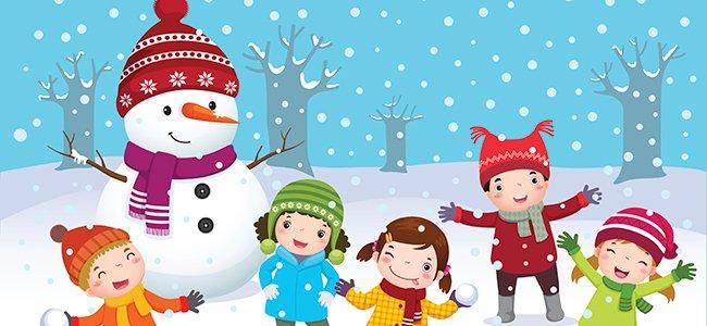 Recetas y manualidades de muñecos de nieve
