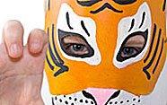Manualidades de máscaras