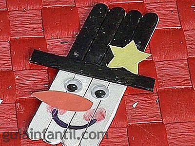 muñeco de nieve5