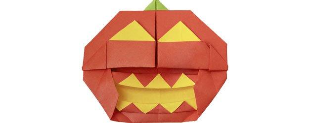 Manualidades de papel para Halloween