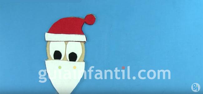 Cubre cubiertos para Navidad