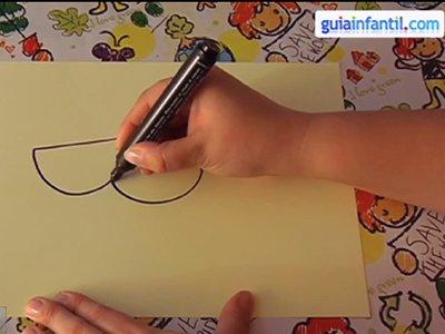 Worksheet. Cmo hacer un dibujo de un perro paso a paso