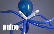 Vídeos para decorar con globos